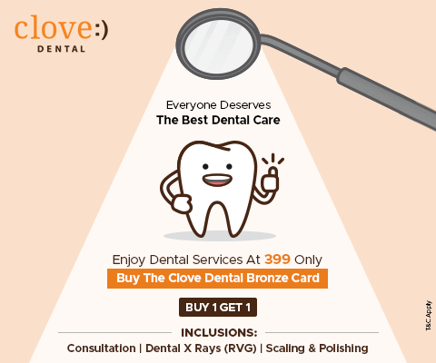GURGAON - DLF GALLERIA Archives - Clove Dental