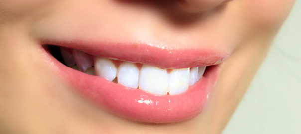 Why your teeth are vital