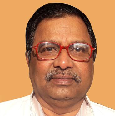 Dr.(Brig) K. Ravi Shankar