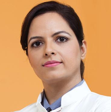 Dr. Nitika Poonia