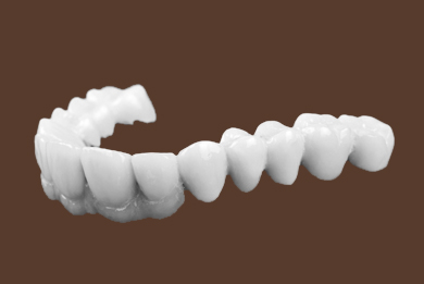 Bridges, Crowns & Dentures