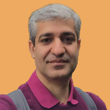 Dr. Tarun Giroti