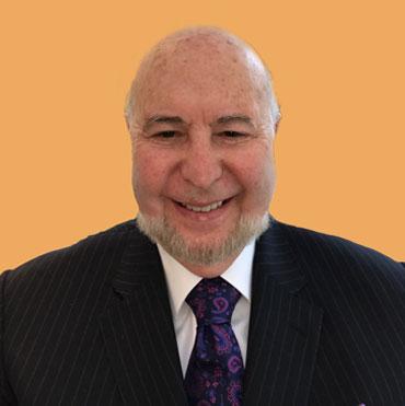 MR. LOUIS SHAKINOVSKY