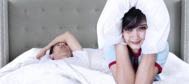 CAN YOUR DENTIST HELP YOU SLEEP BETTER?