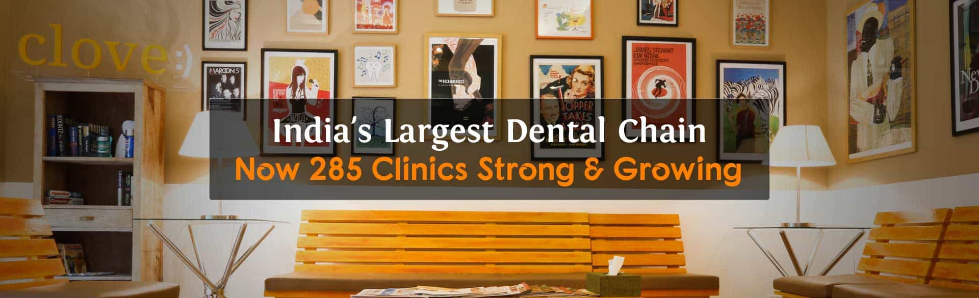 dental clinic near me - dentist near me