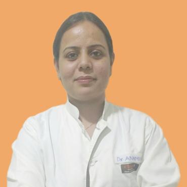 Dr. Anamika Shukla