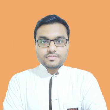Dr. Anish Kumar Lagisetti