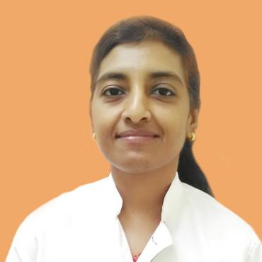 Dr. Anusha Ravindran