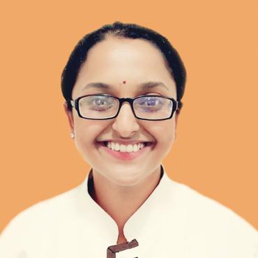 Dr Aparna Rao