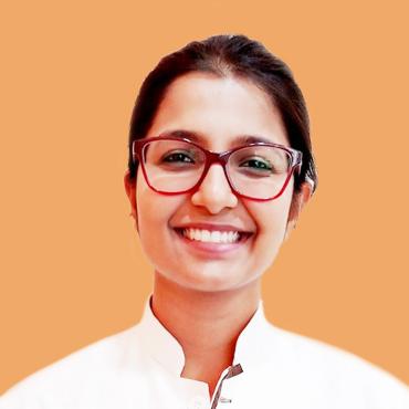 Dr. Apurva Rao