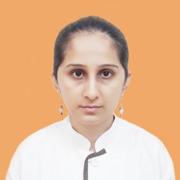 Dr. Arpan Kaur