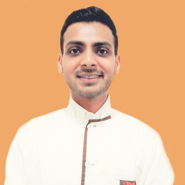 Dr. Arshiyan Ahmed