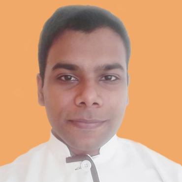Dr. Ashish I