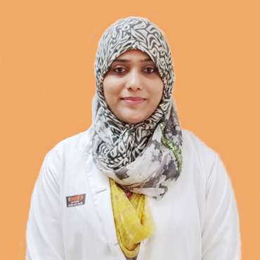 Dr. Bushra K Quazi