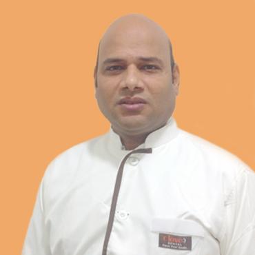 Dr. Chakradhar Reddy A.