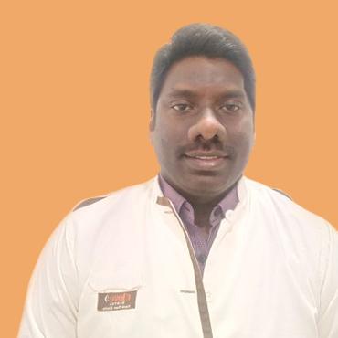 Dr. Challa Chaitanya