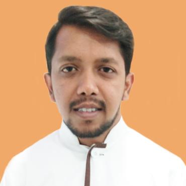 Dr. Harish Kumar M