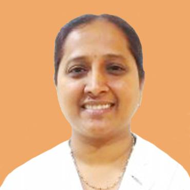 Dr. Jyothi Chennu