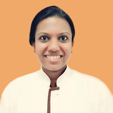 Dr. Kirthi Ravindranath