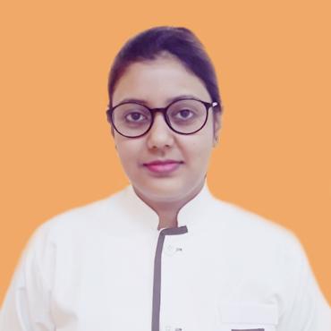 Dr. Liza Das