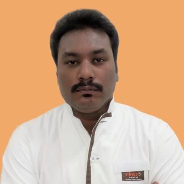 Dr. M. Harish Babu