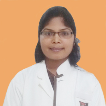 Dr. M. Jyothshna