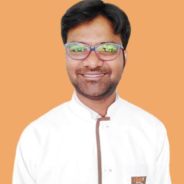 Dr. Manav Saini