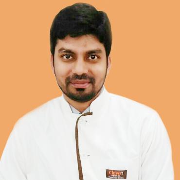 Dr. Mohd. Abdul Basith