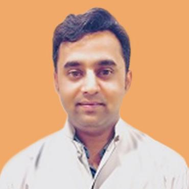 Dr. Mrigank Prabhat