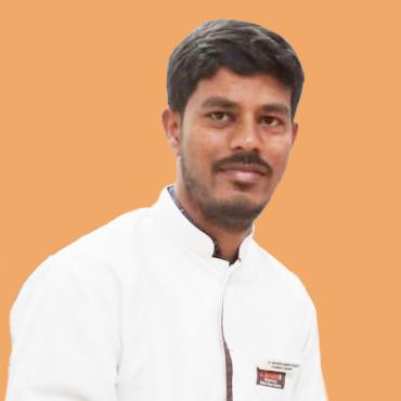 Dr. Naveen Reddy K