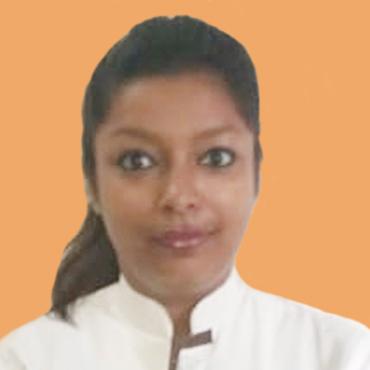 Dr. Poulomi Misra