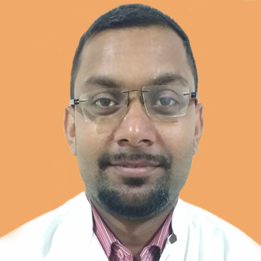 Dr. Prashant Kumar