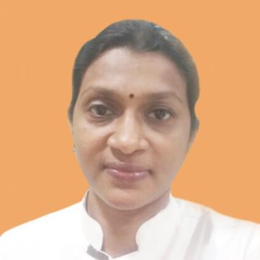 Dr. Praveena K. S.