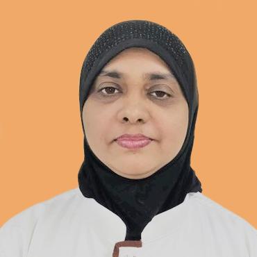Dr. Sabiha Banu