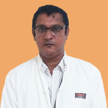 Dr. Sanjay Ittop