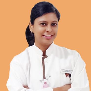 Dr. Sneha Mary Mathew