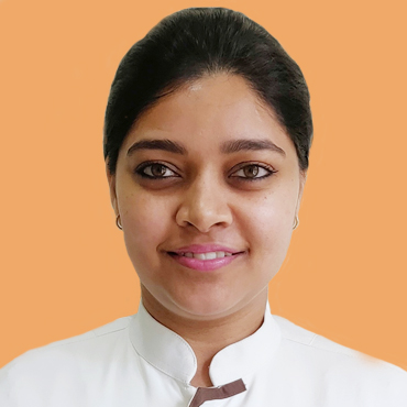 Dr. Swati Ram