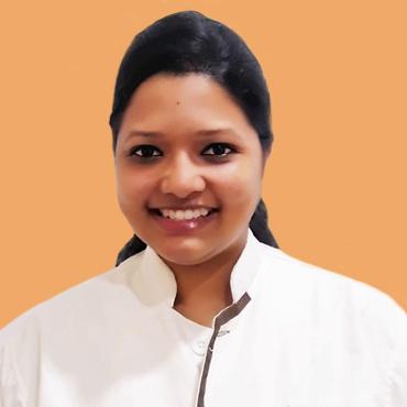 Dr. Tanushree Das