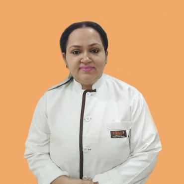 Dr. Urmeet Kaur